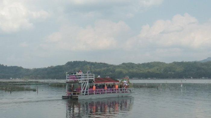 Libur Lebaran 2021, 16.764 Wisatawan Serbu Obyek Wisata di Klaten
