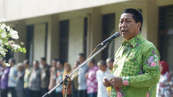 Libur Lebaran, Pelayanan Publik di Kota Magelang Tetap Buka