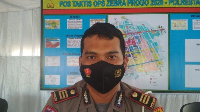Libur Nataru, Ruas Jalan di Kota Yogyakarta Tidak Ditutup