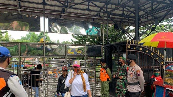 Ini Perintah Kapolri Kepada para Kapolda Terkait Rencana PPKM di Pulau Jawa dan Bali