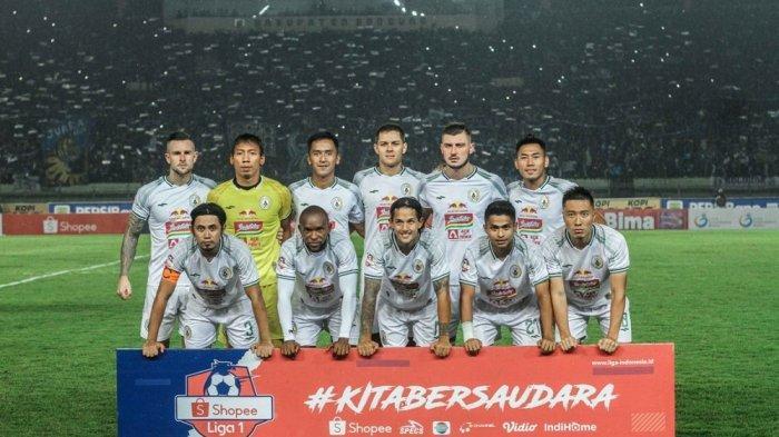 PSS Sleman Dikabarkan Resmi Gaet 5 Pemain Anyar Jelang Turnamen Pramusim Piala Menpora 2021
