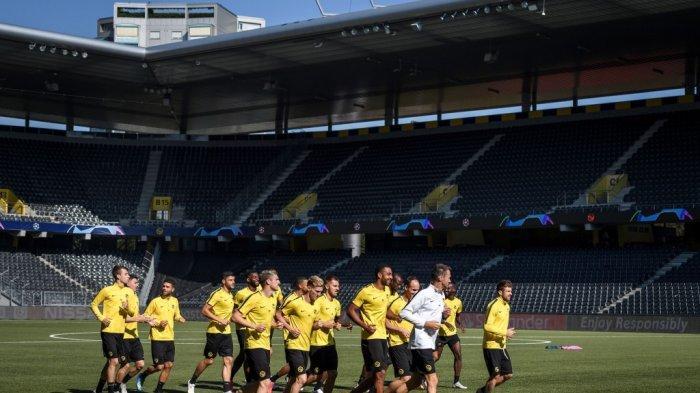 Liga Champions: Prediksi Young Boys vs Manchester United
