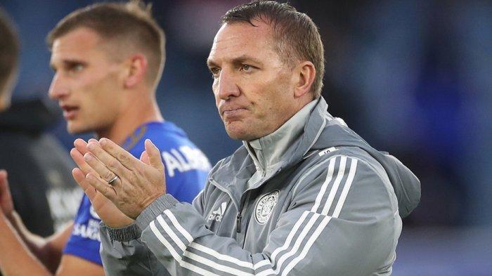 LIGA INGGRIS: Alan Shearer Sebut Brendan Rodgers Ubah Leicester City Jadi Tim Kejam