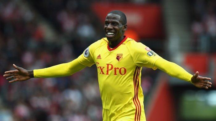 LIGA INGGRIS: Everton Watford Deal Abdoulaye, Leicester Gaet Pamain Atalanta
