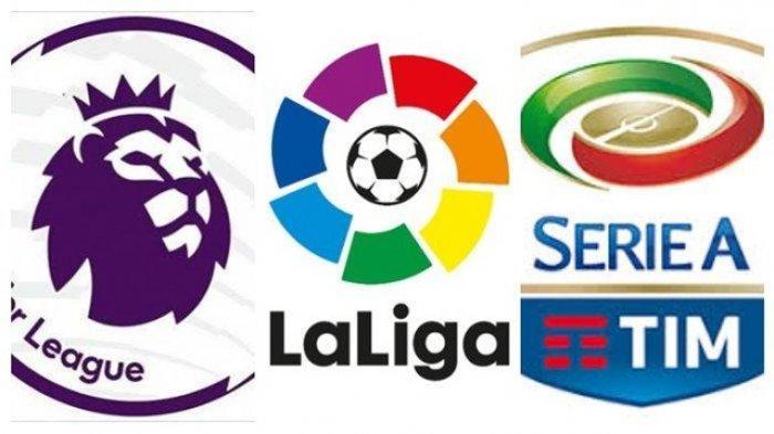 RUMOR Transfer Pemain Premier League, La Liga, Liga Italia Serie A yang Belum Jadi Kenyataan