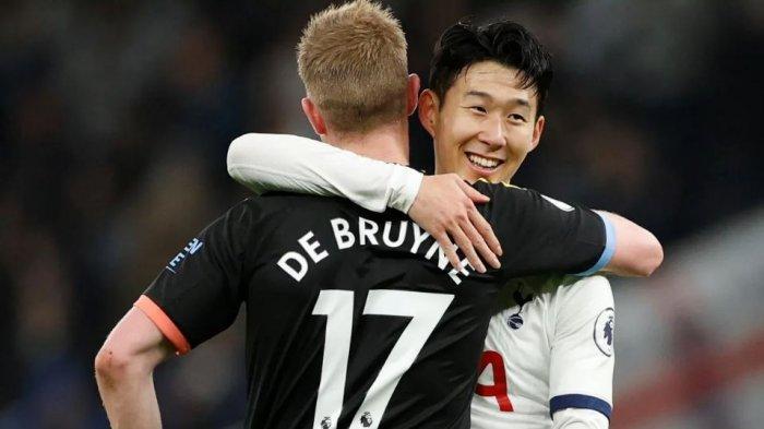 Prediksi Skor Man City vs Tottenham, Final Carabao Cup Malam Ini Pukul 22.30 WIB