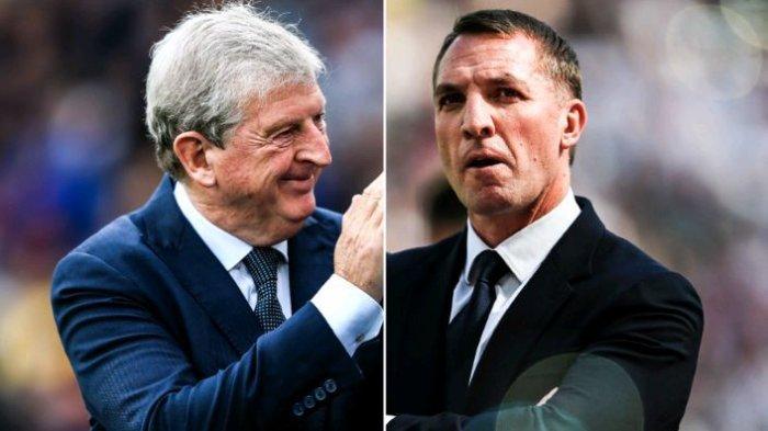 LIGA INGGRIS: Rahasia Pelatih Palace-Leicester Tampil Konsisten Meski Pemainnya Pindah ke MU