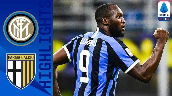 Topik Liga Italia Liga Italia Juve Diselamatkan Parma Dari Kudeta Inter Milan Lukaku Masuk Tiga Besar Top Skor Tribun Jogja