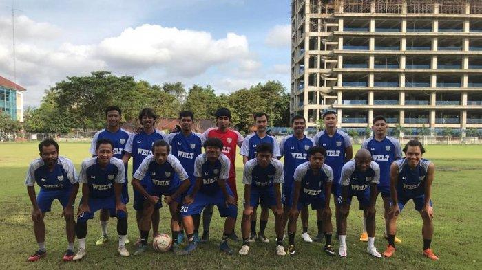 Liga Masih Belum Jalan, Beberapa Pemain Pro di Liga 1 Adakan Latih Tanding Tiap 3 Kali dalam Sepekan