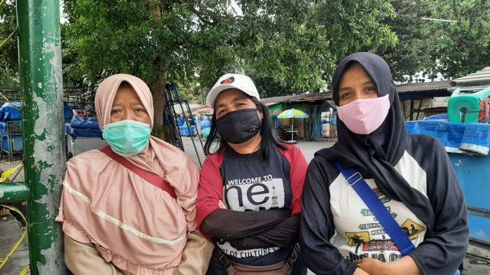 Lika-liku Pekerja Informal di Yogyakarta Bertahan Hidup di Tengah Pandemi dan Kebijakan Pemerintah