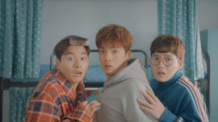 5 Rekomendasi Drama Korea Komedi Romantis Terpopuler yang Bikin Baper dan Ngakak