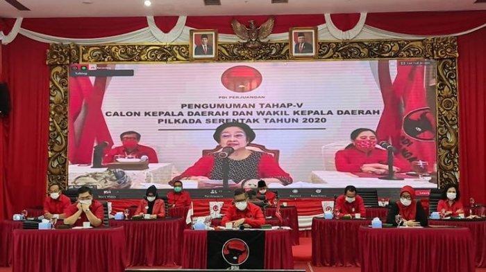 Lima Kader di Jawa Tengah Dipecat PDIP, Maju Pilkada Serentak 2020 Lewat Partai Lain