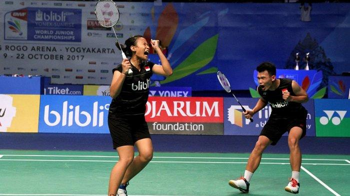 Link Live Streaming Final Swiss Open 2019, Laga Perebutan Gelar Juara
