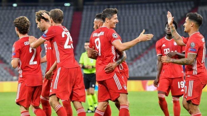 LIGA CHAMPIONS: Jelang Lawan Lazio, Bayern Munchen Dipastikan Tanpa Benjamin Pavard