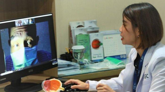 LINK Platform Layanan Telemedicine untuk Pasien Covid-19 yang Jalani Isoman