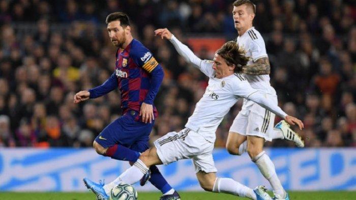 LINK Siaran Streaming BeIN SPORTS 1 Real Madrid vs ...