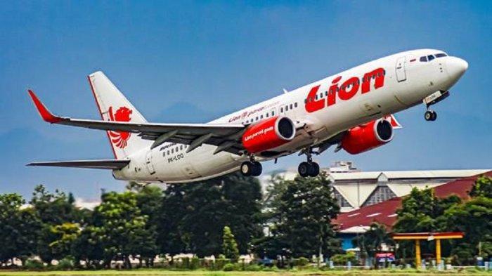 Lion Air Akan Beroperasi Kembali di Bandar Udara Internasional Husein Sastranegara