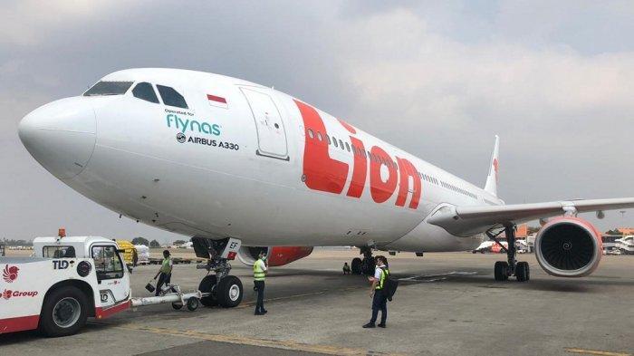 Harga Tiket Pesawat Citilink Dan Lion Air Turun 50 Persen Berlaku Mulai Hari Ini Tribun Jogja