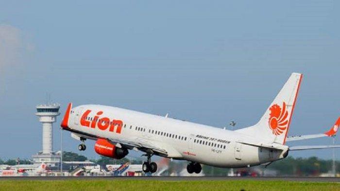 Persyaratan yang Wajib Dibawa Penumpang Pesawat Lion Air Group Selama PandemiCovid-19
