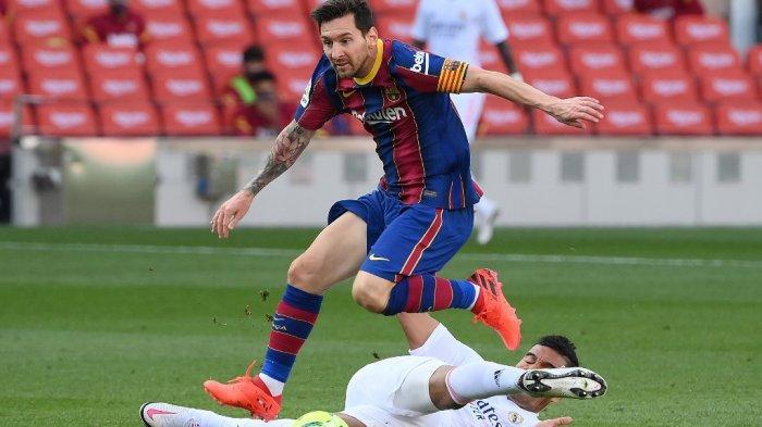 Hasil Lengkap dan Klasemen Sementara Liga Spanyol Mulai Real Madrid, Barcelona dan Atletico Madrid
