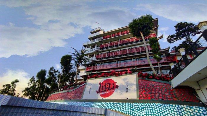 Litto, Restoran dan Resort Bergaya Jepang Menambah Destinasi Wisata Baru di Bantul