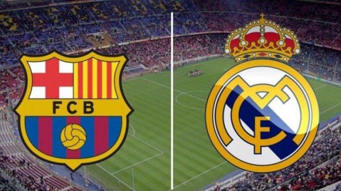 Jadwal El Clasico Barcelona Vs Real Madrid Prediksi Line Up Dan Adu Strategi Koeman Vs Zidane Tribun Jogja