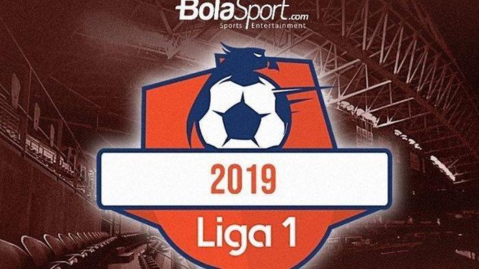Live Streaming Liga 1 2019, Kalteng Putra vs Persija Jakarta, LINK di SINI