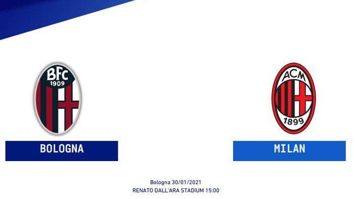 Jadwal Lengkap Liga Italia, Jam Tayang AC Milan, Inter Milan, Juventus Mulai Malam Ini