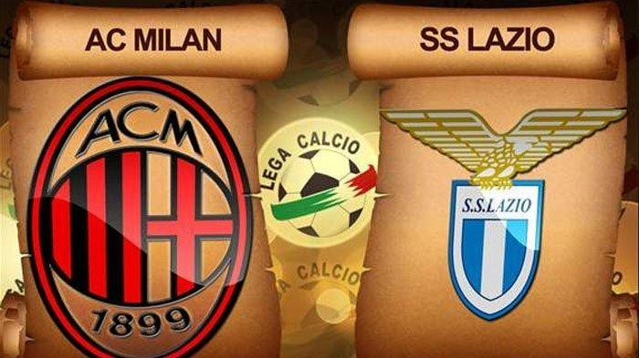 Channel TV Live Streaming BeIN SPORTS 2 Liga Italia AC MILAN vs LAZIO