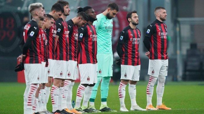 AC MILAN: Alternatif Formasi Baru Stefano Pioli untuk Rossoneri dari 3-5-2 hingga 4-4-2