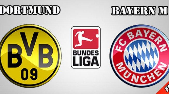 Dua Klub Besar Bundesliga Ogah Gabung European Super League