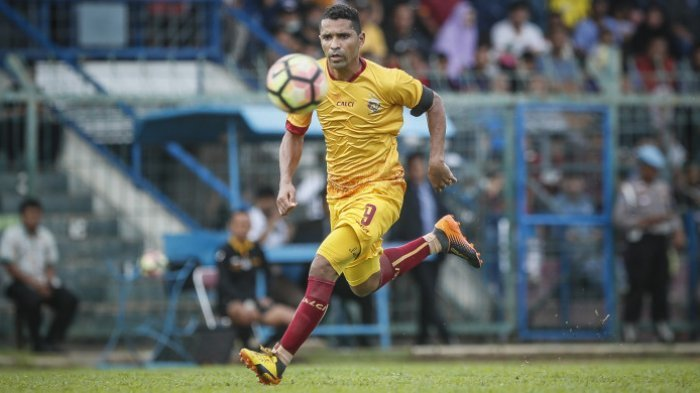 Live Streaming dan Siaran Langsung Indosiar Sriwijaya FC Vs Persebaya, Jaga Ketat 3 Pemain Sriwijaya