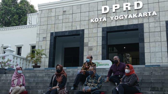 Pembelajaran Tatap Muka di Kota Yogyakarta Diperbolehkan Selama Terbatas dan Tidak Menyeluruh
