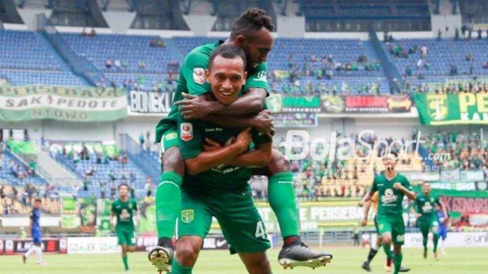 Live Streaming Liga 1 Persebaya vs Badak Lampung FC - Prediksi dan Susunan Pemain, LINK di Sini