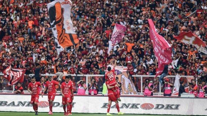 Persija vs Persebaya - LINK Siaran Langsung dan Live Streaming Liga 1 Indosiar Malam Ini