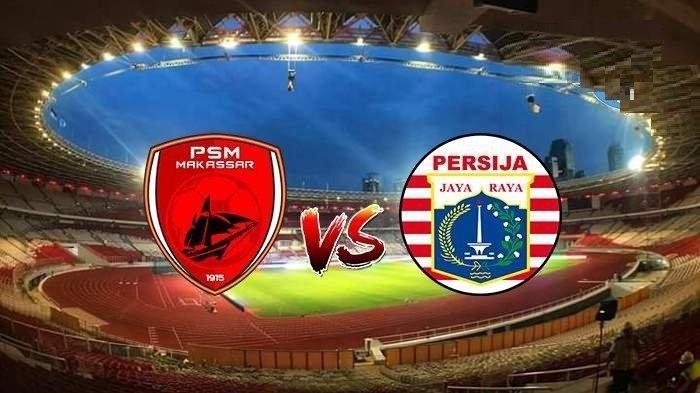 Live Streaming Indosiar PSM Makassar vs PERSIJA Jakarta Siaran Langsung Piala Menpora 2021 Malam Ini