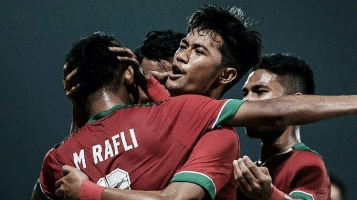 Semifinal Piala AFF, Indonesia Vs Malaysia. Pelatih Lawan Beri Pujian untuk Egy Maulana Cs