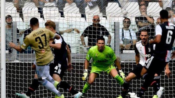 Link Siaran Langsung Live Streaming TVRI Coppa Italia JUVENTUS vs SPAL