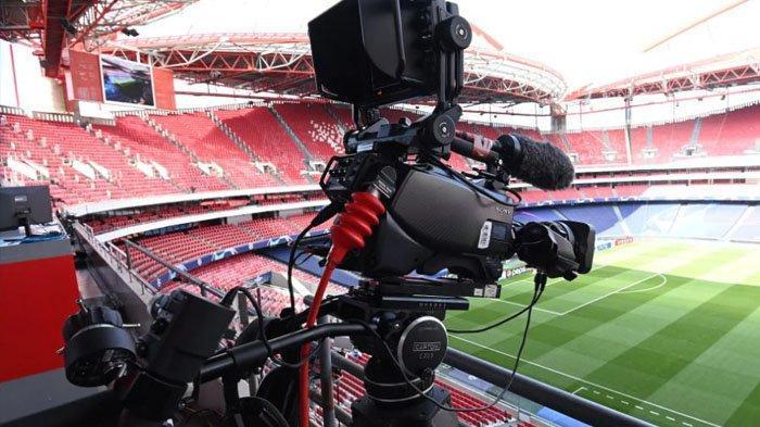 Siaran Langsung Liga Champions UEFA enin (24/8/2020) mulai pukul 02.00 WIB.