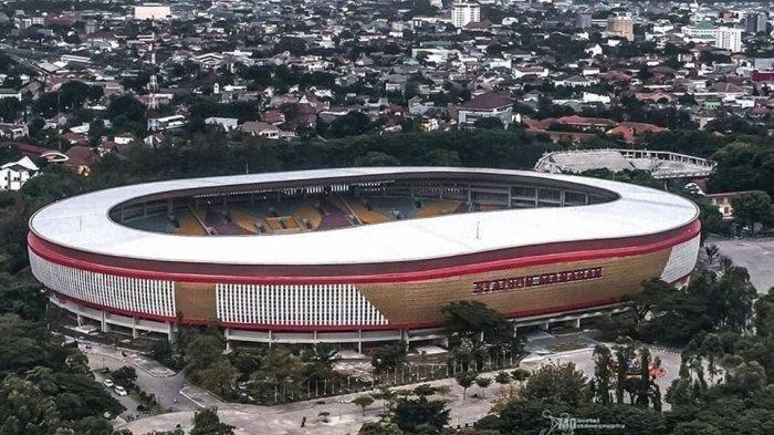 Stadion Manahan Solo Diajukan jadi Veneu Laga Pembuka Liga 2 2021