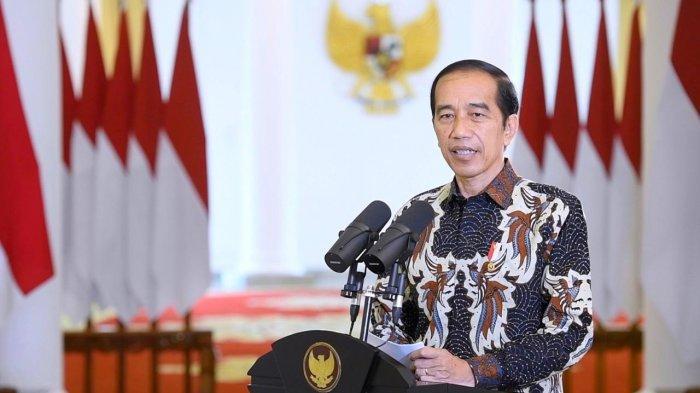 Presiden Jokowi : Saya Tidak Ada Niat dan Tidak Berminat Menjadi Presiden Tiga Periode