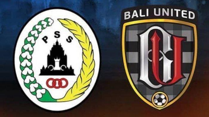 Babak PertamaPiala Menpora 2021: PSS Sleman vs Bali United Masih Sama Kuat 0-0