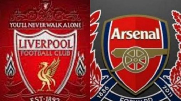 LIVE STREAMING - Liverpool vs Arsenal
