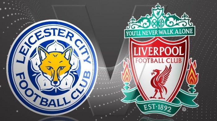 Leicester vs Liverpool, Ujian Berat untuk The Reds yang Tengah Pincang