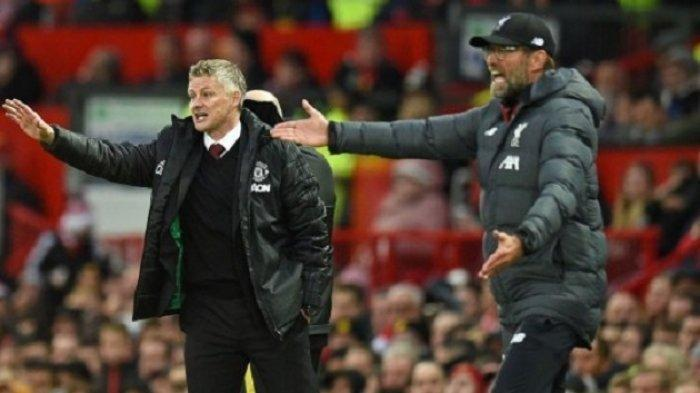 Manchester United Vs Liverpool: Ini Komentar Gunnar Solskjær