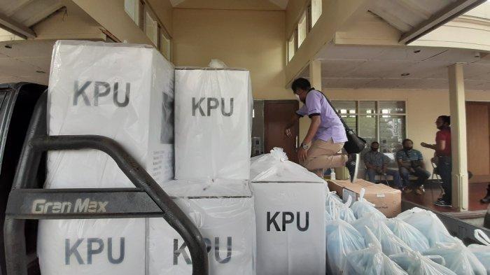 KPU Kota Magelang Targetkan Partisipasi Pemilih dalam Pilkada Mencapai 80 Persen
