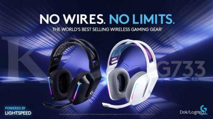Logitech G Hadirkan Headset Gaming Nirkabel untuk Para Gamers di Indonesia