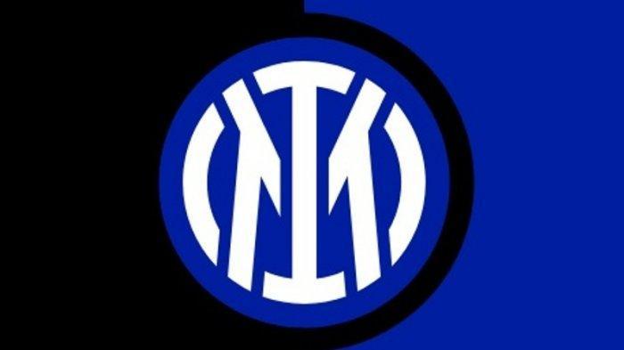 Logo baru klub Inter Milan