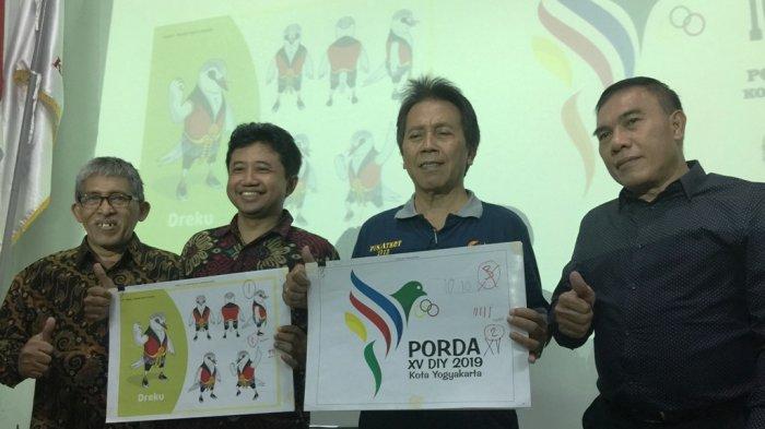 KONI Kota Yogyakarta Pertanyakan Bertambahnya Jumlah Cabor Dalam Porda 2019