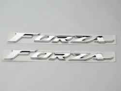 Wow! Honda Forza Rilis Teaser Terbaru, September 2020